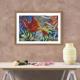 """Gemälde """"Wir wachsen mit Freude"""", Acryl - Ernesta Puntigam"""
