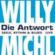 CD - DIE ANTWORT spezial Cover