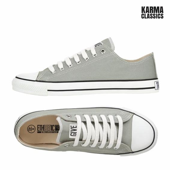 Karma Classics –GRAU