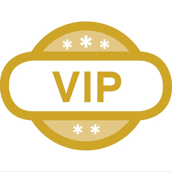 VIP-Supporter
