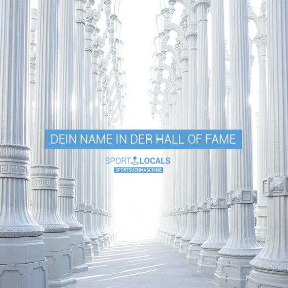 Nennung Hall of Fame
