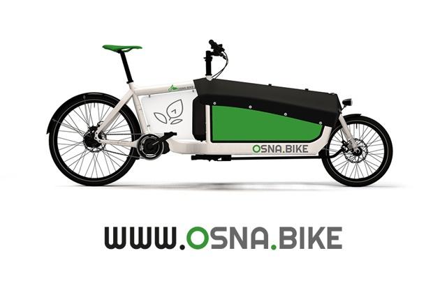 Dein Lastenrad für Osnabrück: OSNA.BIKE
