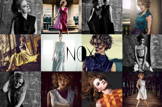 FASHION NOX - Große Auftakt Fashion Show 23.10.16!