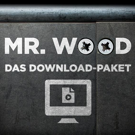 Das Download-Paket