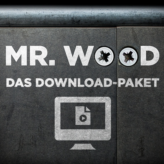 The download package