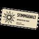 1x Ticket for Stimmgewalt's Acoustic Tour 2017