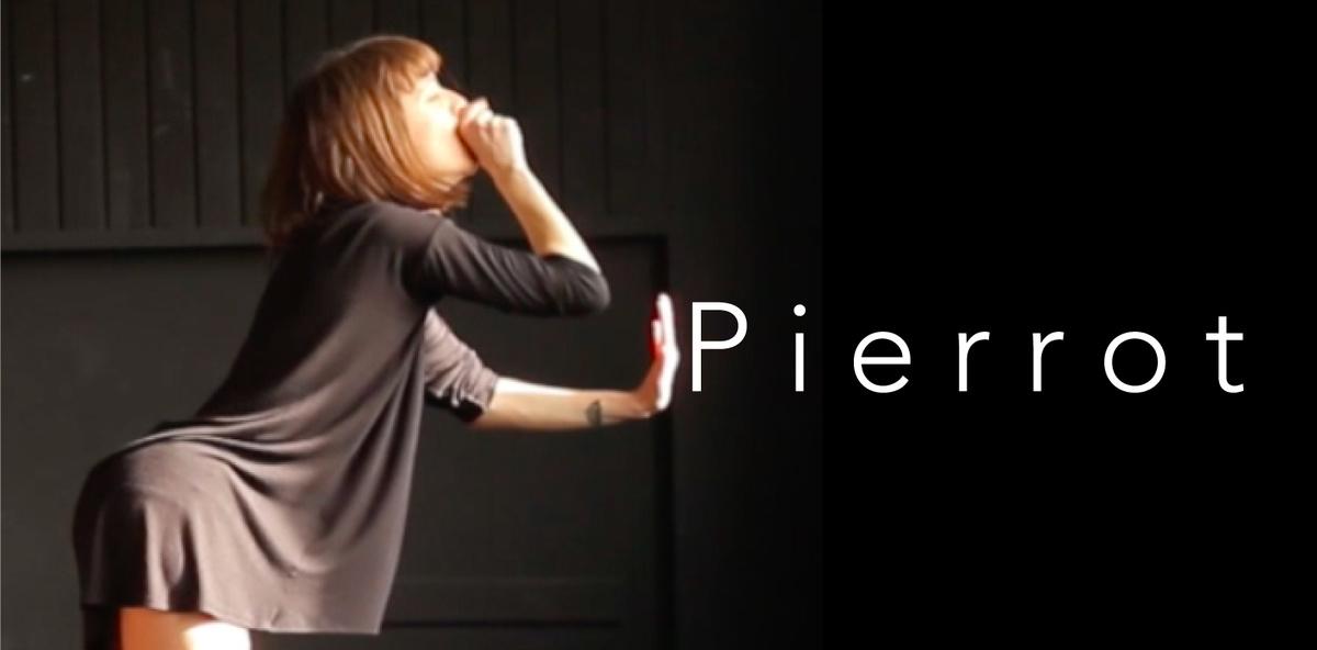 Pierrot - elektroakustische Suite für zeitgenössisches Ballett