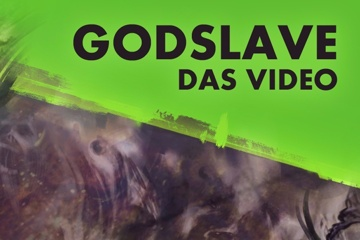 Godslave - Das animierte Video