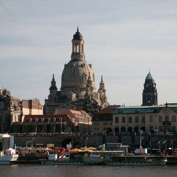 Übernachtung in Dresden mit persönlicher Begrüßung