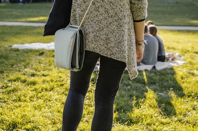 Sammelwiese - Die nächste Generation Picknickdecke