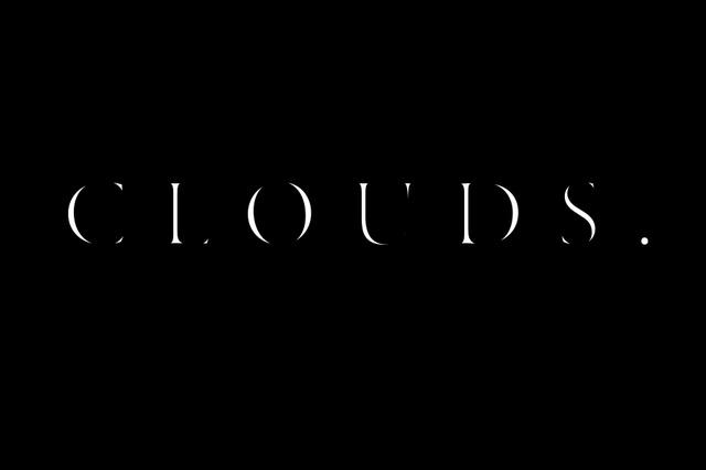 clouds. - Musikvideodreh