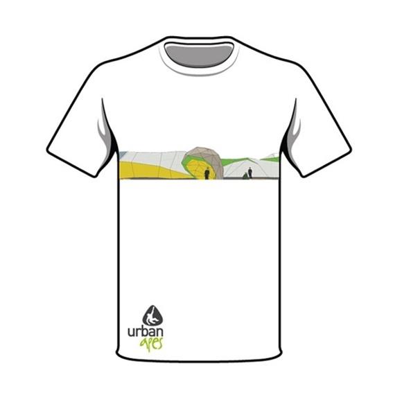 T-Shirt (Spezial-Boulder-Edition)
