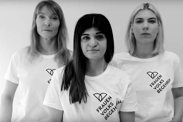 Frauen*volksbegehren 2.0