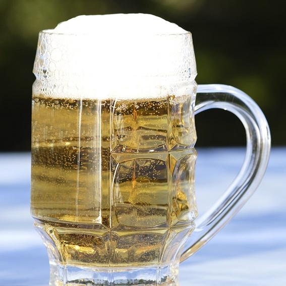 Bier brauen mit Martin