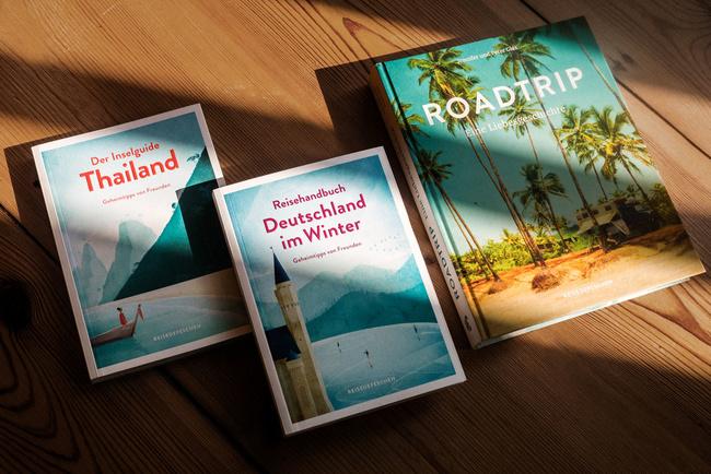 Outdoorküche Buch Buchung : Reisedepeschen verlag: reisebücher für entdecker