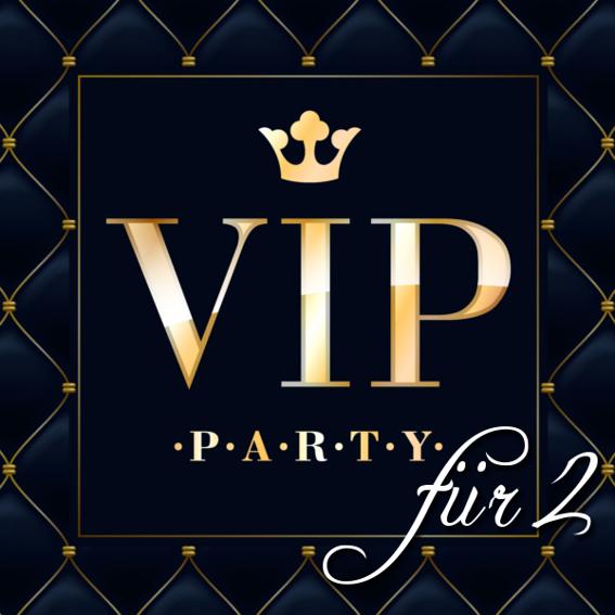 Zweier-Ticket für die große Teaser-Premiere & After-Party