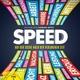 Speed. Auf der Suche nach der verlorenen Zeit - Buch ( Selbstabholer)