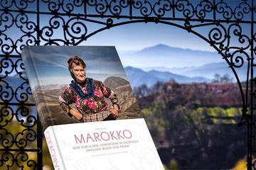 MAROKKO I Bildband mit berührenden Erzählungen