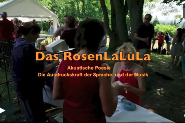 Das Rosen LaLuLa