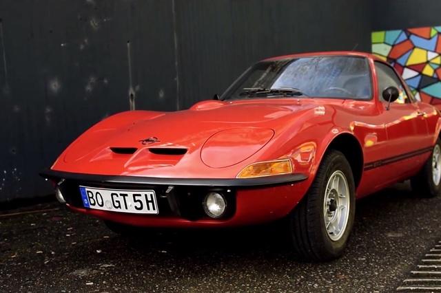 Blitzgeschichten - Ein Fotokalender über das Ruhrgebiet, Menschen und Opel
