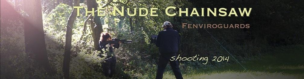 The Nude Chainsaw | Fantasy-, Umwelt- und Actionspielfilm