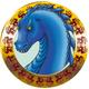 Private Lesung inkl. 25 Bücher und 25 Drachen