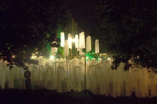 Sheherazade und die Stadt der Erzähler