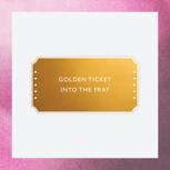 // Goldenes Ticket //