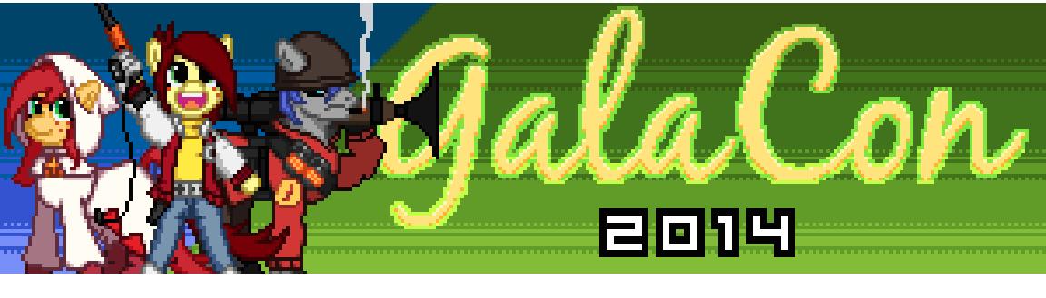 GalaCon 2014