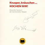 Hardcover signiert plus E-Book