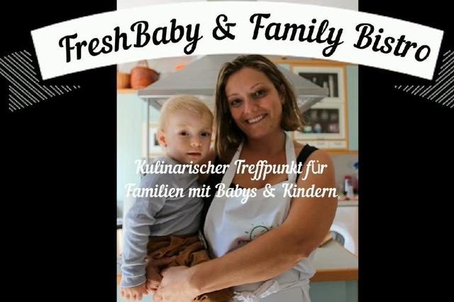 Freshbaby & Family Bistro