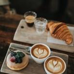 Ein Frühstück für 2