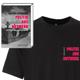 Das Buch und das Shirt!
