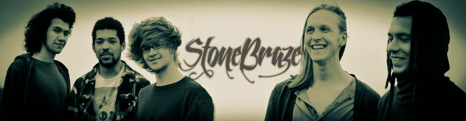 Stonebraze - Finanzierung der ersten Studio-EP
