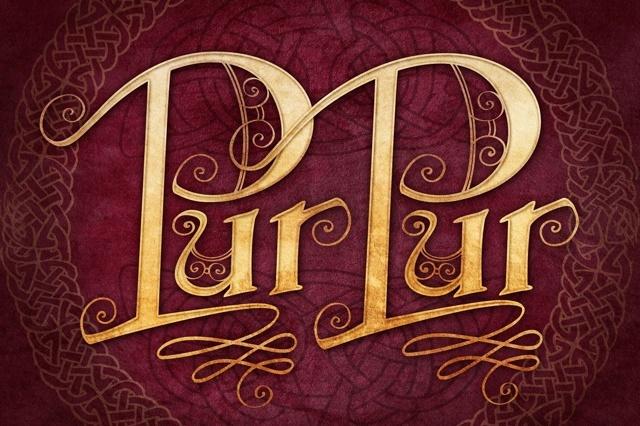 PurPur - Neues Album