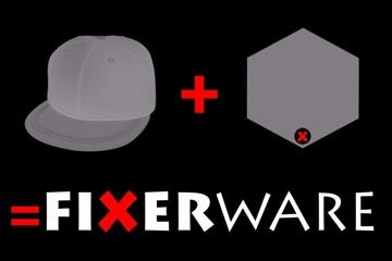 Fixerware - Patch your Cap