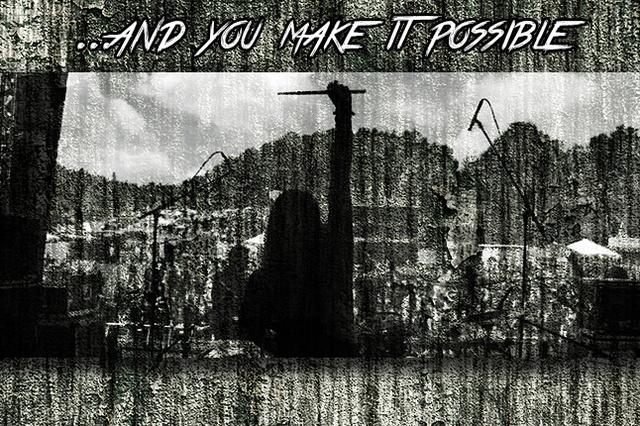 Hatred Music-Video