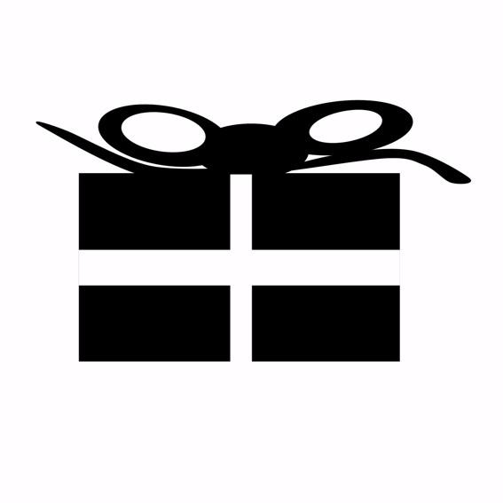 Goodie-Überraschungs-Tasche