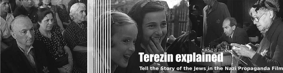 Theresienstadt explained