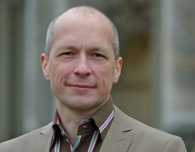 Matthias Urbach Referent