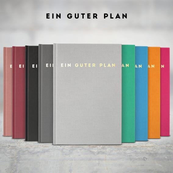 Ein guter Plan