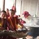3 Fotos aus Tibet & Nennung im Filmabspann