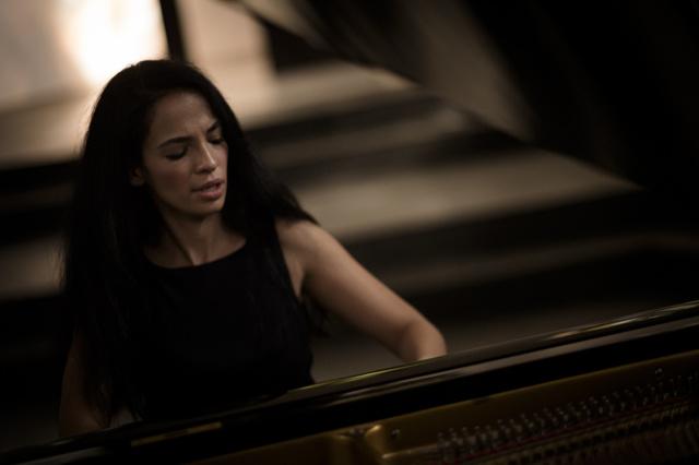 Klavier CD Produktion- Luther und Bach