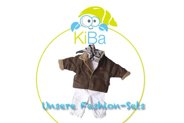 KiBa – einfach nachhaltig für unsere Kinder von Geburt an