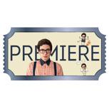 Premieren Ticket