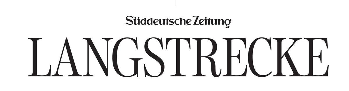 Süddeutsche Zeitung Langstrecke