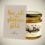 DIE HONIGBIENE - Unser Honigpaket