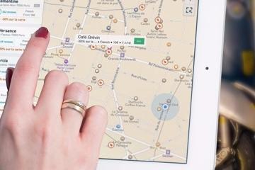 ProperPlace - Deine Map App