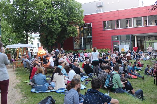 Campus Open Air Görlitz 2017