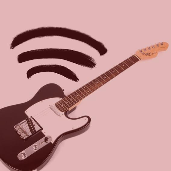 Hier spielt die Musik